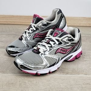 Saucony Grid Stratos 5 Womens Size 8 Running Shoes